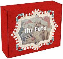 Herz & Heim® Adventskalender mit Foto zum
