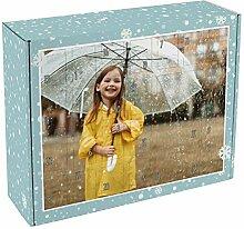 Herz & Heim® Foto-Adventskalender zum Befüllen