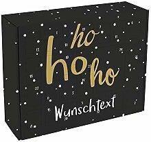 Herz & Heim® Ho Ho Ho! Adventskalender zum