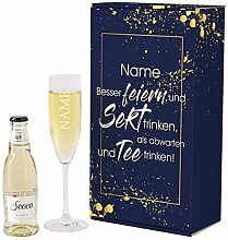 Herz & Heim® Käfer Geschenkset zum Geburtstag