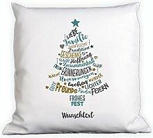 Herz & Heim® Weihnachtskissen -