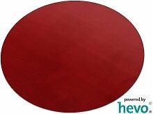 HEVO Romeo rot Teppich | Kinderteppich |