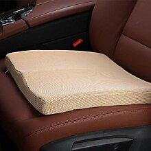 HEWEI Auto Memory Foam Kissen für Sitz
