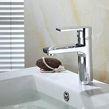 Hexiansheng Home kreative Wasserhahn, Waschbecken