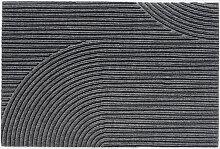 Heymat Stein Fußmatte 87 x 130 cm