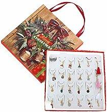 Hfbwjfhgdj Weihnachten Armband Anhänger Ornamente