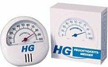 HG Feuchtigkeitsmesser Hygrometer
