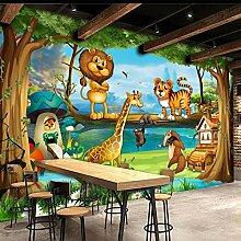 Kindertapete Wald Riesenauswahl Zu Top Preisen Lionshome
