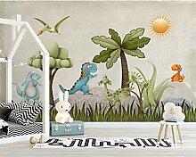 HGFJG Tierillustration Kinderzimmer