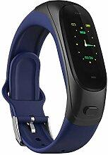 HGHUA Smartwatch Laufuhr Damen Fitnessuhr Fitness