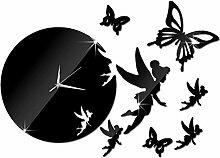 HGZ Engel Schmetterling Moderne Elektronische 3D