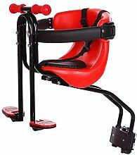 HH1 Fahrrad-Kindersitz, Schnelldemontage