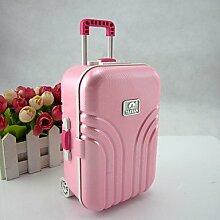 HHBO Tiere Plastik Modern/Zeitgen?ssisch Drinnen Dekorative Accessoires , pink