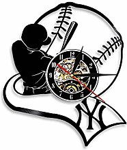 HHCUIJ Professionelle Baseball-Team Schallplatte