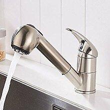 HHCUIJ Wasserhahn Neue Heiße und Kalte Wasser