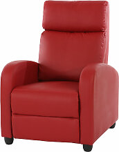 HHG - Fernsehsessel Relaxsessel Liege Sessel