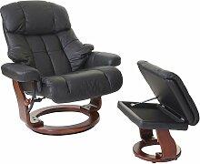 HHG - MCA Relaxsessel Windsor XXL, TV-Sessel