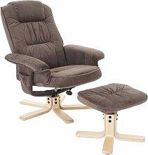 HHG - Relaxsessel H56, Fernsehsessel TV-Sessel mit