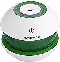 HhGold 150ml Aromatherapie Luftbefeuchter USB Mini