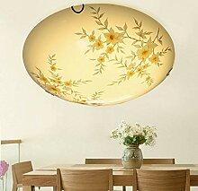 HhGold Decke Decke Sache LED Lampe Licht Raum mit