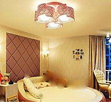 HhGold Deckenleuchte Modernes einfaches Wohnzimmer