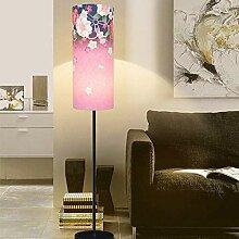 HhGold Moderne Stehlampe Wohnzimmer Schlafzimmer