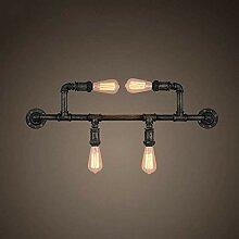 HhGold Retro Restaurant Bar Lampe, Die Industrie