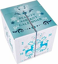 HHK Beauty-Adventskalender Rentier Pastell