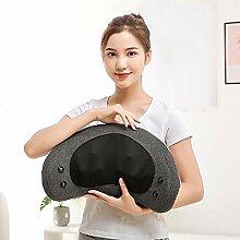 HHYGR Massagekissen für Nacken Schulter Rücken