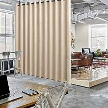 Hiasan Raumteiler-Vorhang, extra breit,