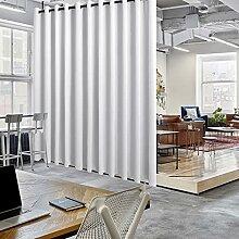 Hiasan Raumteiler-Vorhang mit Sichtschutz, extra