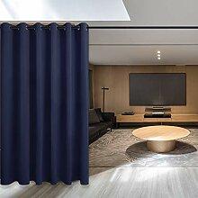Hiasan Raumteiler-Vorhang mit Sichtschutz,