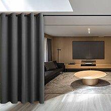 Hiasan Sichtschutz Raumteiler Vorhang –