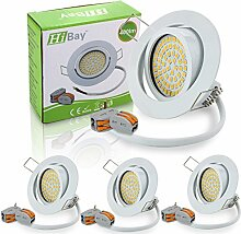 HiBay® Ultra Flach LED Einbaustrahler - Tolles