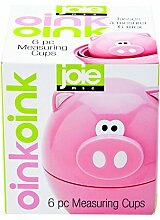 HIC Harold Import Co. 78136-hic Piggy Wiggy/Oink