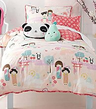 Bettwäsche Panda Günstig Online Kaufen Lionshome