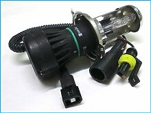 HID-Xenon-Lampe H4-3 H4 H / L bixenon 6000K (nur Lampe) 35W