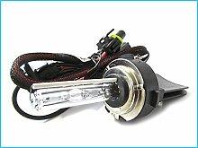 Hid Xenon Lampe H7 6000K Neuer VW Polo 13 Touran Tiguan Integrierter Sockel Adapter Xenon