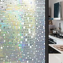 HIDBEA One Way Sichtschutz Fensterfolie