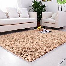High-Density und Super saugfähigen Teppich/Couchtisch Wohnzimmer Schlafzimmer Teppich/ schönes Bett Teppich-H 70x160cm(28x63inch)