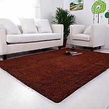 High-Density und Super saugfähigen Teppich/Couchtisch Wohnzimmer Schlafzimmer Teppich/ schönes Bett Teppich-P 50x120cm(20x47inch)