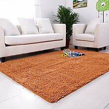 High-Density und Super saugfähigen Teppich/Couchtisch Wohnzimmer Schlafzimmer Teppich/ schönes Bett Teppich-C 80x200cm(31x79inch)