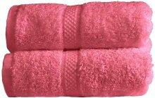 highams Luxuriöse Handtuch Bale Geschenk Set,