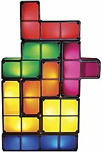 HIGHKAS Tetris Lampe stapelbar led tischleuchte