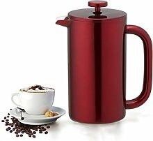 Highwin Kaffeepresse, doppelwandig, isoliert,