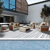 Higold Emperor 5-teiliges Lounge Set Gartenmöbel