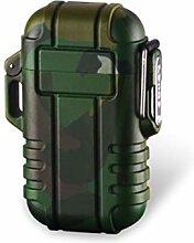 Hihey Wasserdichtes Feuerzeug Tragbares