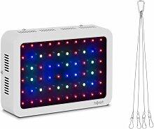 Hillvert - LED Pflanzenlampe Pflanzenbeleuchtung