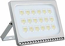 himajie Strahler LED Lampe 10W 20W 30W 50W