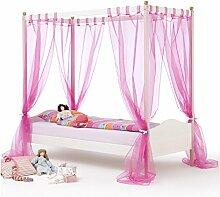 Himmelbett Kinderbett Mädchenbett Isabella,
